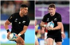 All Blacks confirm how they'll pick teams for the North v South trial game
