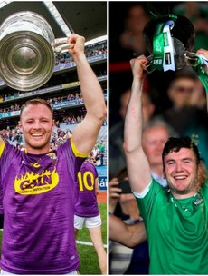 Here are the Leinster and Munster senior hurling draws for 2020 championship