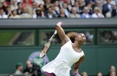 Serena Williams secures fifth Wimbledon title against Agnieszka Radwanska