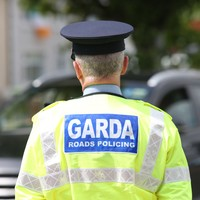 Man (50s) arrested for 'knowingly assisting the IRA' and firearm possession