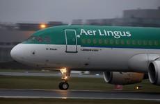 Final Aer Lingus PPE delivery arrives in Dublin after 259 flights