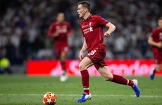 Andy Robertson: 'I want to finish my career at Anfield'