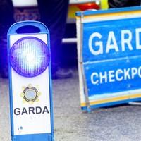 Boy (11) in critical condition following car crash in Cork