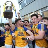 Donegal county final fixed for last weekend in September