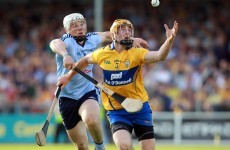 As it happened: Clare v Dublin, All-Ireland SHC Qualifier Round Two