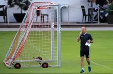 'I'm coming home' - Arjen Robben announces retirement u-turn