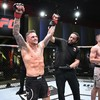 Dustin Poirier edges out Dan Hooker in bloody clash at UFC Fight Night