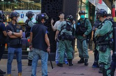 China begins reviewing controversial Hong Kong national security Bill
