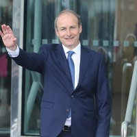 Micheál Martin plans on hanging Eamon de Valera and Michael Collins portraits side-by-side in his office