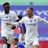 Barkley fires Chelsea into FA Cup semi-final