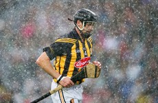 'You couldn't see five yards in front of you and it was a great spectacle' - relishing winter hurling battles