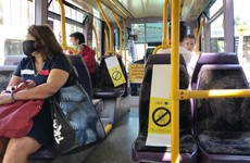 Mandatory use of face coverings on public transport 'likely' to be enforced through fines