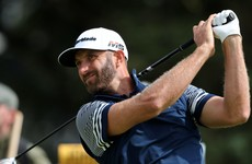 Dustin Johnson wins Travelers as Rory McIlroy stumbles