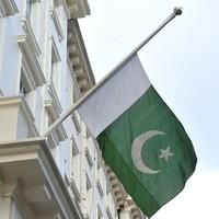 Three people killed after gunmen open fire on Pakistan Stock Exchange in Karachi