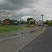 Man (20s) arrested after woman (50s) injured in shooting incident in Ballymun