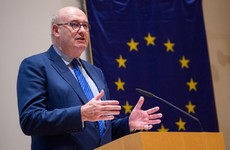 Phil Hogan pulls out from race to take top World Trade Organisation job