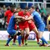 Saracens captain Barritt extends deal to include Leinster quarter-final