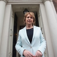 Mary McAleese condemns Catholic Church for 'intrinsically evil' teachings on homosexuality