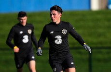 Ireland U21 international has Millwall contract extended for next season