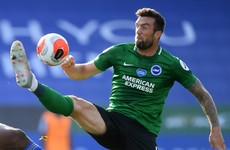 Brighton boss hails 'first-class' Duffy with return to starting line-up on the cards