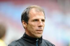 Zola named as new Watford boss