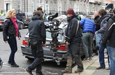 Entire cast and crew of some film productions may need to quarantine prior to and during filming