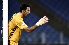 Buffon to play on with Juventus beyond his 43rd birthday
