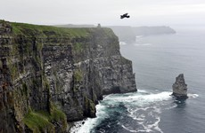 €16.5 million upgrade works at Cliffs of Moher will include €2 million pedestrian tunnel