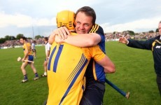 VIDEO: 'We deserved the win hands down' - Davy Fitzgerald