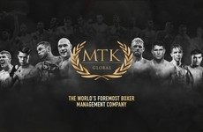 MTK Global CEO Vaughan steps down to be replaced by company president Yalen