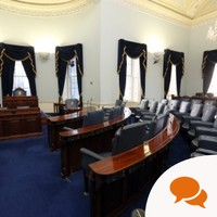 Opinion: Our rotting Seanad won't survive much longer, it's crying out for reform