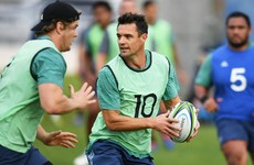 Dan Carter to line out for rural club Southbridge on bye weekend for Blues