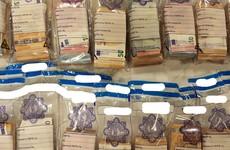 Over €1 million seized after significant CAB raids in Dublin and Wicklow