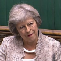 Theresa May criticises Boris Johnson for appointing key security advisor with 'no proven expertise'