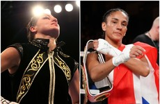 Katie Taylor demands 'no more excuses', which is all she usually gets from Amanda Serrano