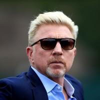 Becker calls Kyrgios a 'rat' for criticising Covid-partying Zverev