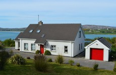 What can I get around Co Donegal... for €300,000?