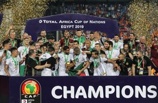 African Cup of Nations postponed until 2022
