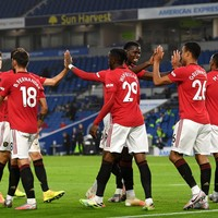 Bruno Fernandes stars as Man United boost Champions League hopes