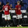 Solskjaer hails 'game-changer' Fernandes