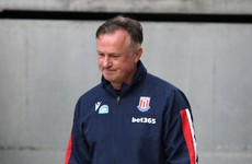 We showed no respect for the club – Michael O'Neill hits out at his own players