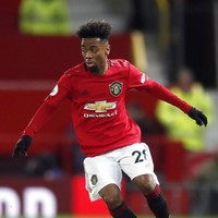 Chelsea rule out move for departing Man United starlet