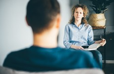 'Will I have to lie on a sofa?': The biggest myths about counselling for men - and the reality