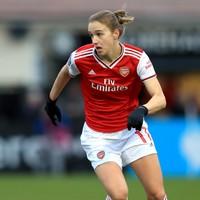 'A world-class performer' - Arsenal's Dutch superstar lands Player of the Year award