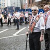 'Radio Boyne' and an Ulster Fry: How the Orange Order is celebrating a socially distanced 12 July