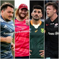 'It's great to have guys of this calibre being signed' - POM welcomes Munster additions