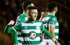 Shamrock Rovers linked with glamour friendly against PSG in Paris