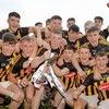 Here are the draws for the Leinster U20HC, MFC and MHC