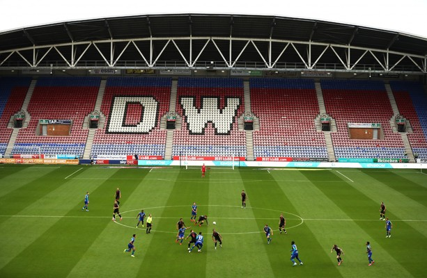 Community investment fund wigan athletic football investment opportunities in nigeria 2021 u-17