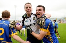 Minor football glory for Tipperary as they stave off late Kerry rally